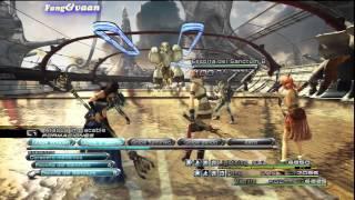 Final Fantasy XIII Parte 53
