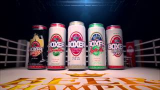 Boxer Beer - Great Beers For This Summer (lager, Gluten Free And More..)