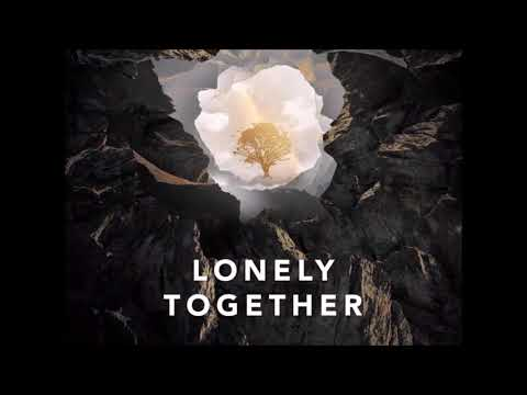 Avicii Ft. Rita Ora - Lonely Together (Sagi Kariv Remix)