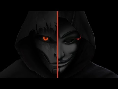 anonymous x the watcher anonymous hacker trolling 12