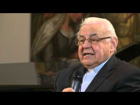 Bratrstvi a politika - příspěvek kardinála Miloslava Vlka