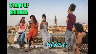 New Eritrea State of 2018  In English