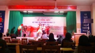 Ô mê ly - Thiên Phú