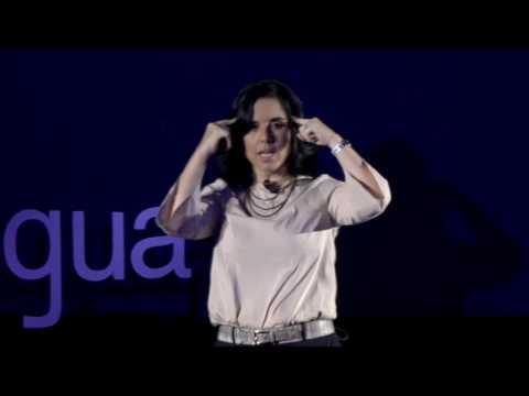 Cambia tu mente, cambia tu vida | Margarita Pasos | TEDxManagua