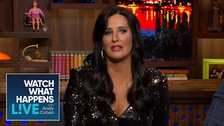 Patti Stanger: Ramona Singer Was Cheated On in The Hamptons | WWHL