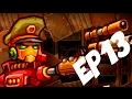 SteamWorld Heist / EP13 / Aprendiendo mecánica de fluidos