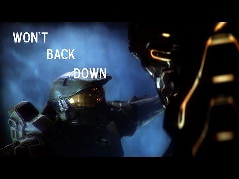 Halo 4 - I Won't Back Down - Ryan Star