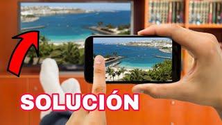COMO VER LA PANTALLA DEL TELÉFONO EN EL TELEVISOR | PROYECTAR PELICULAS DEL TELÉFONO AL TV SMARTV