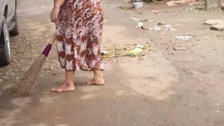 Gambar cover Kampoeng di antara Cluster