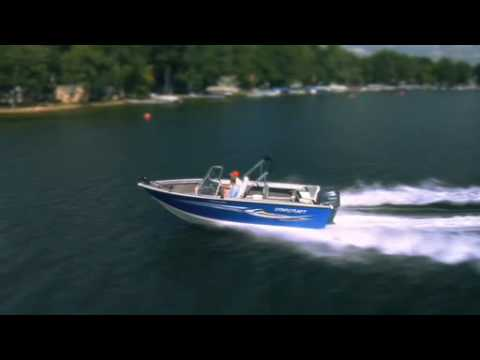 Starcraft Marine. Smooth Not Smooth - Fishing