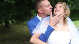 Свадьба Морозовы