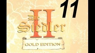 Die Siedler 2 - Gold Edition (PC) {deutsch} - #11 In den Kampf, Kameraden!