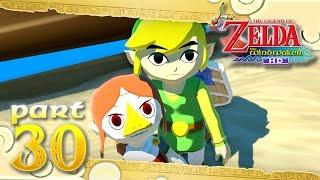 Video The Legend of Zelda: The Wind Waker HD - Part 30 - Medli's Awakening download MP3, 3GP, MP4, WEBM, AVI, FLV Agustus 2018