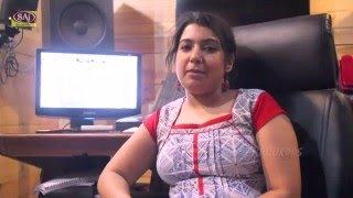 Anamika Singh (Singer) - with Bhojpuri Superhit Song on Sai Recordds