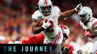 Cinematic Highlights: 2019 Big Ten Championship Game - Ohio State vs. Wisconsin | The Journey