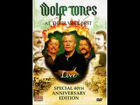 The Wolfe Tones (Live) - Big Strong Man
