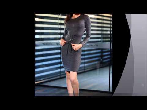 Patırtı 2018 Yeni Sezon Elbise Modelleri