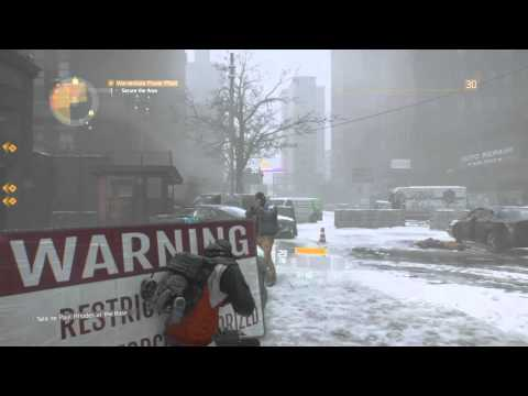 Cooper-Fect Plays Tom Clancy's The Division™ | Part 68 |