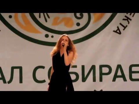 Elena Morozova W   Kukushka  Ekb.07.04.16