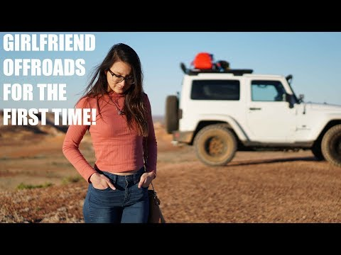 Simpson Desert Jeep Adventure! - Part 4! FINAL VIDEO!