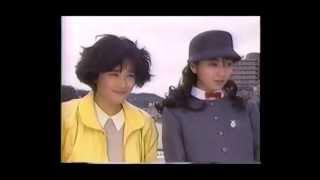 ♪エンディング (夢の町へ) 有森也実 検索動画 4