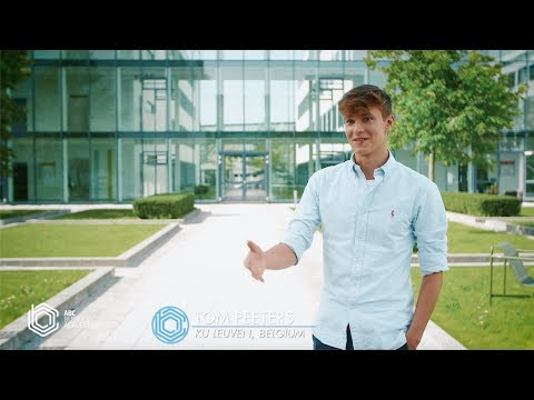 Would you recommend Munich Business Academy to your friends? - Tom Peeters, KU Leuven