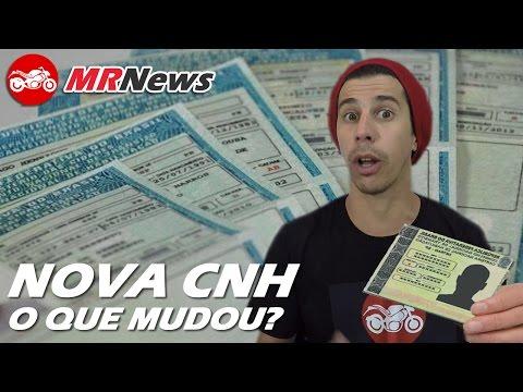 NOVA CNH, O QUE MUDA? SAIBA TUDO! - MRNews