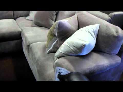 Robert Michael Key West Sectional VDub Furniture