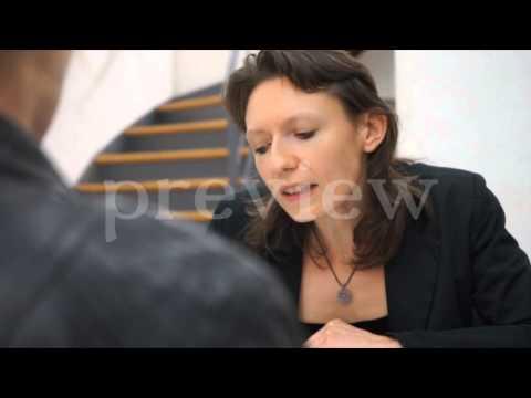 Vidéo Amélie Bruder  bande démo