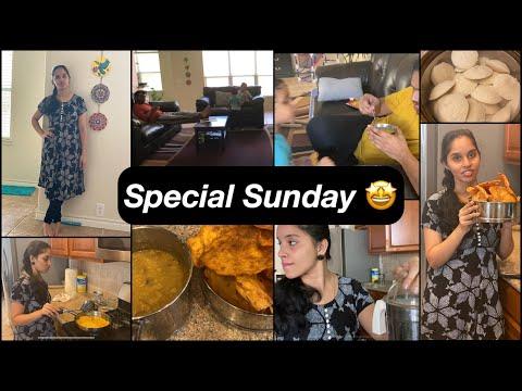 Special Sunday vlog🤩/సండే అంటే ఆ మాత్రం ఉండాలి కదా 😃/NIPPATLU,SENAGAPAPPU PAYASAM/అమ్మ చెప్పింది😊