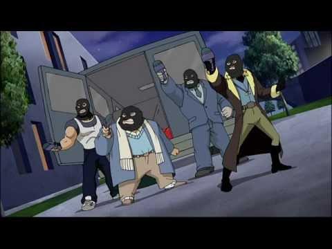 Zorro: Generation Z - The New Arrivals - Episode 25