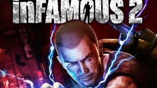 CGRundertow INFAMOUS 2 for PlayStation 3 Video Game Review