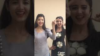Main To Thumka Laga rahi thi Main To geet Koi kar rahi thi मैं तो ठुमके लगा रही थी  Tik Tok videos