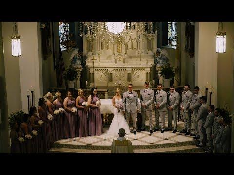 Kuester-Harris Wedding