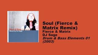 DJ Sage - Soul