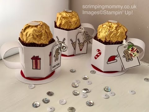 craft ideas for fairs craft fair idea mini cup ferrero treat 3839