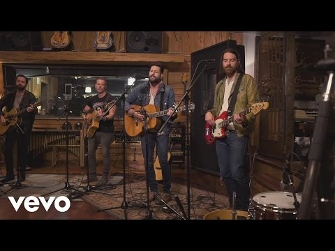 Old Dominion  No Such Thing as a Broken Heart Acoustic