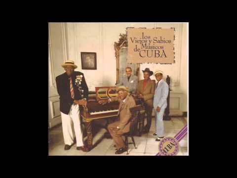 Como baila Marieta (Los Viejos Sabios de Cuba)