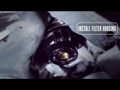 How To Change The Oil In A Toyota Rav-4 - YouTube