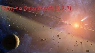���� �� Galacticraft (1.7.2) #1: ���������� ��������� � ������ �������!
