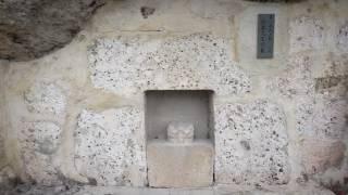 尚泰久王の墓(第一尚氏・第六代国王)