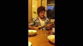Vance Joy - Riptide at Kitchen Table 2012