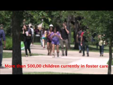 Aging out of foster care - PUSH