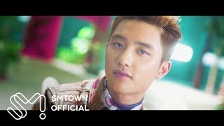 EXO 엑소 'THE WAR' Teaser Clip #D.O.