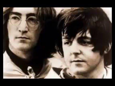 John Lennon Vs Michael Jackson NavarroxD
