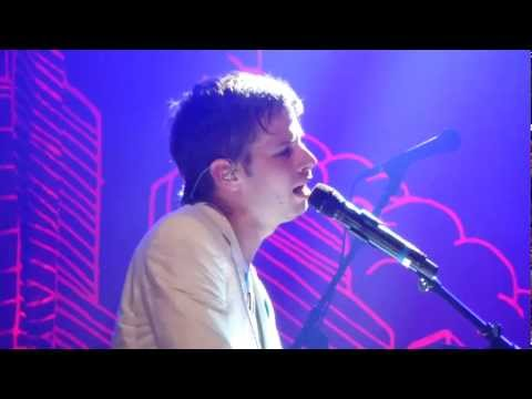Foster The People - Ruby - LIVE (HD) - The Greek Theater - 6/29/12