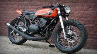 9 Forgotten Bikes of India | RD 350 | Royal Enfield | Yezdi