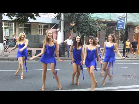 Школа танцев Вдохновение Новосибирск