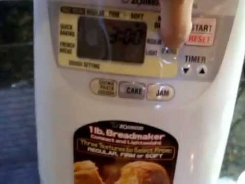 how to use breville bbm400 to make wholegrain bread