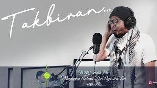Gema Takbiran Idul Fitri MP3